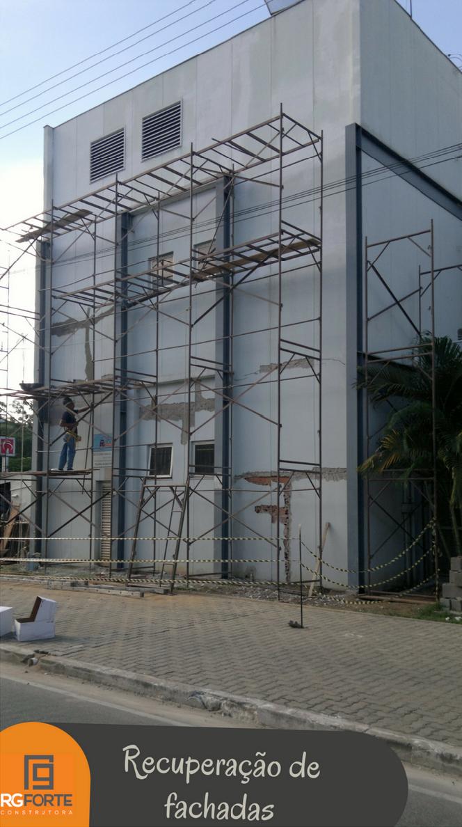 fachada pronta